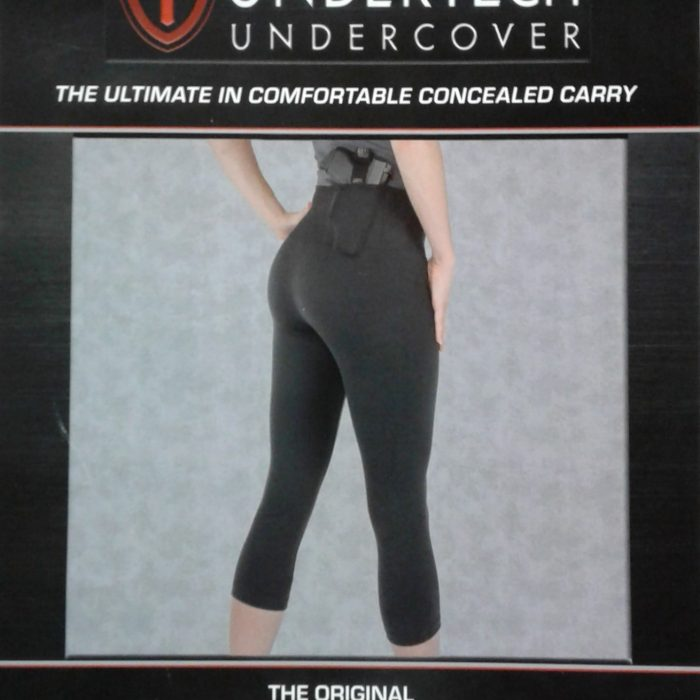 Women, Concealed Carry and Leggings Review